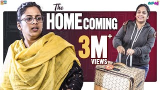 The Home Coming || Mahathalli