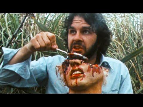 How Peter Jackson Made a Splatter Masterpiece