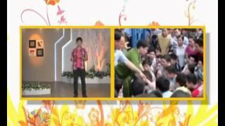Kỹ Năng Thoát khỏi đám đông, đám cháy