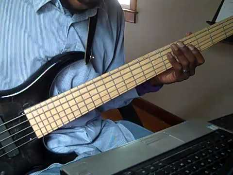 How Great Thou Art - Bass Practice - YouTube