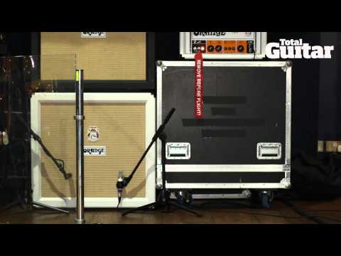 Rig Tour: Rival Sons