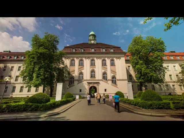 Принципы Немецкого Кардиоцентра в Берлине за 70 секунд
