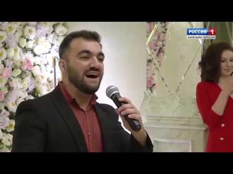 Сухель Будаев - Къобанны джыры