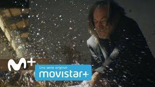 Gigantes: Tráiler - Estreno 5 Octubre | Movistar+