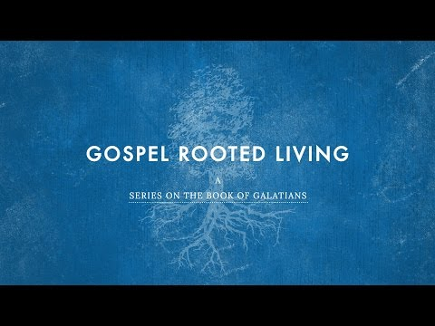 Gospel Rooted Living (Part 14) - Don't Turn Back