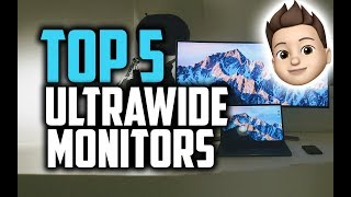 Best Widescreen Monitors in 2018 - Which Is The Best Widescreen Monitor?