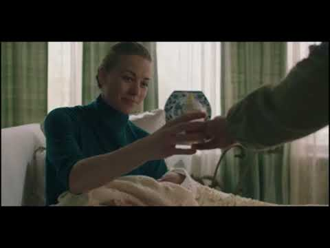 Serena Is Told The Breast Milk Supply Is Low! - The Handmaids Tale 2x12 'We Can't Have That Now!'