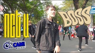 [KPOP DANCE IN PUBLIC CHALLENGE] NCT U 엔시티 유 'BOSS' by 7P from INDONESIA
