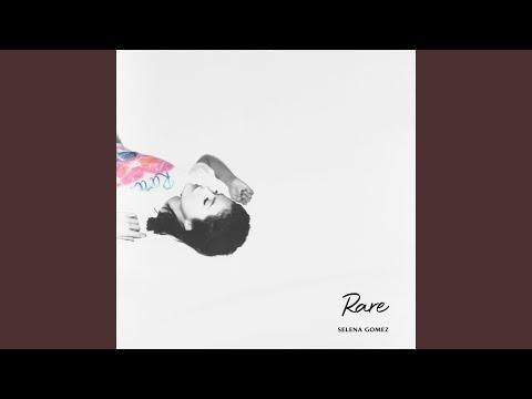 Selena Gomez Releases New Album 'Rare'