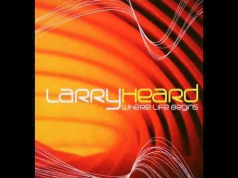 Larry Heard - Insight