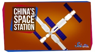China's Almost Ready to Build Their Space Station
