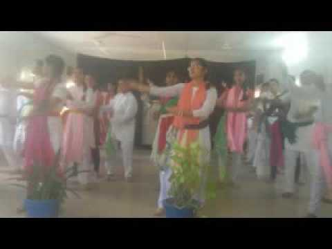 Dance sanam's Taare Tuda Paiyan on the floor