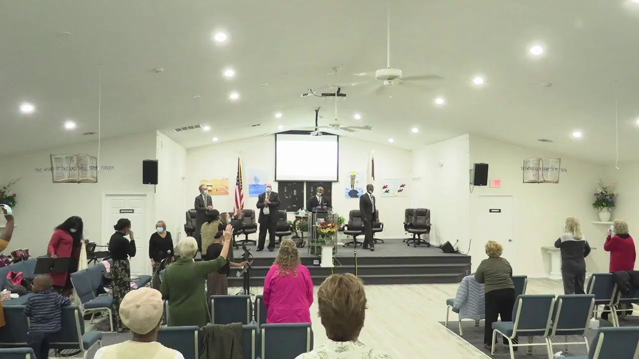 12/2/2020 FHF Wednesday service