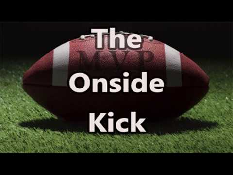 Super Bowl LII Preview/Colts And Josh McDaniels/Josh Allen Draft Fits - The Onside Kick, 2/2/18
