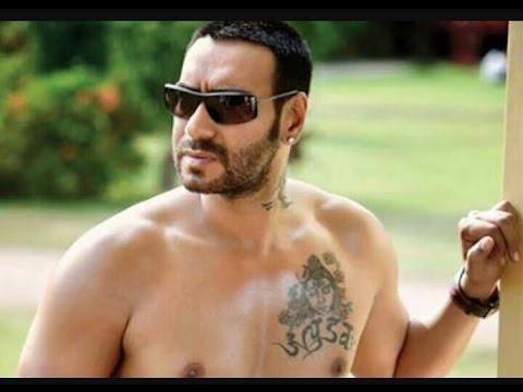 Shivay (2016)HD Trailer|Ajay Devgan