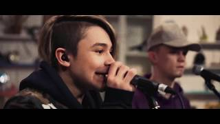 Bars and Melody Thousand Years live at Guten Morgen Internet 2018
