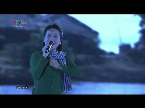 Vàm cỏ đông - NSUT Vân Khánh | Hưng Yên Khúc hát tự hào