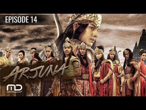 Arjuna - Episode 14   Terakhir
