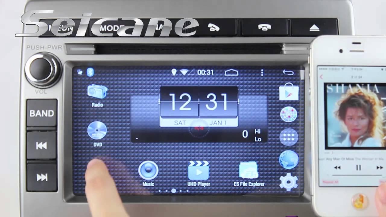 "Amazon. Com: bluelotus8""car gps navigation system car stereo dvd."