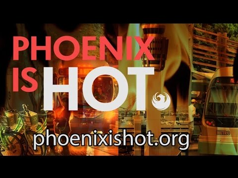 Economic Development and Phoenix City Attorney - On the Issu
