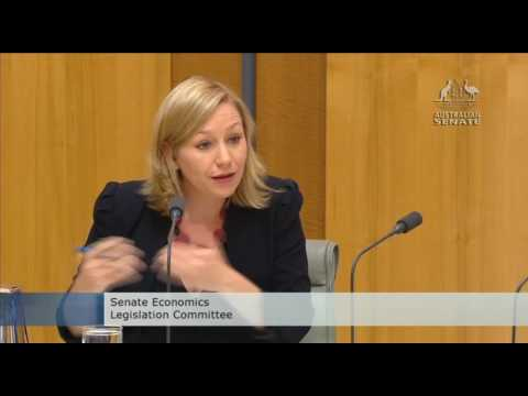 Senator Waters questions CSIRO about CSG fugitives