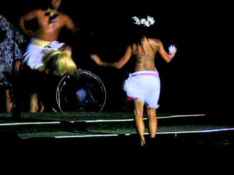 Topless Hula Dancer? - Germaine's Luau August 2010 from YouTube · Duration:  3 minutes 8 seconds