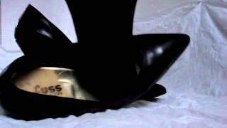 Fuss Schuhe - Bad pumps