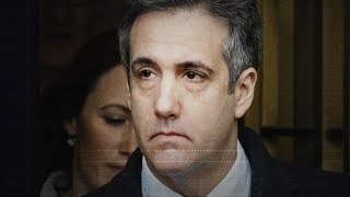 The Debrief: Cohen sentenced, missing Colorado  mom, France Christmas market attack | ABC News