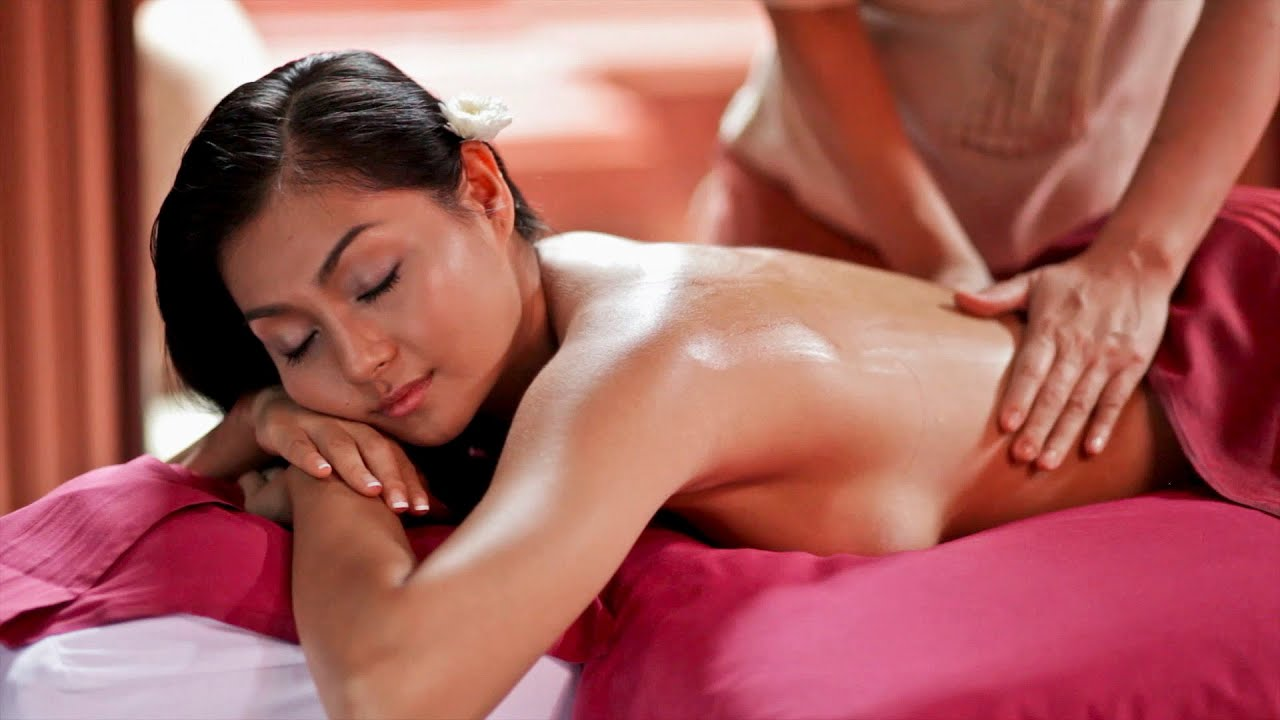 chinese massage escort film  video