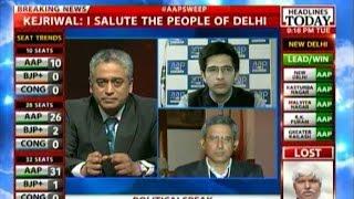 Delhi Elections: