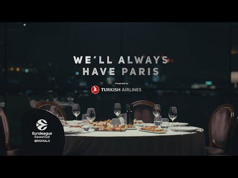 The Insider Documentary Series: We'll always have Paris