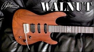 Chapman Walnut ML-1 (Classic back) - Special Edition