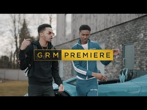 DigDat x Loski - No Cap [Music Video] | GRM Daily