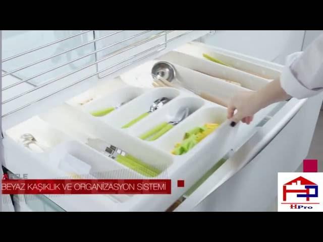 [Nội Thất Hpro] Những thiết bị và phụ kiện nhà bếp thông minh nhất 2018 - Nội thất Hpro