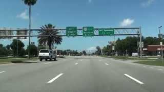 WELCOME TO DAYTONA BEACH, FLORIDA, USA