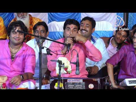 Pali Jisa Prem Gagendra Rao Jog Bharati | Bhajan  Shri Mateshwari Bhakt Manda 2017