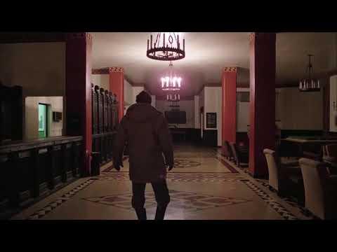 Dick Halloran's Death - The Shining HD