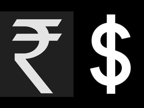 Why is $1 = Rs.25 || Watch this video before you travel to the US!