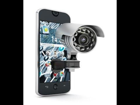 Smartphone, un espion en poche ?