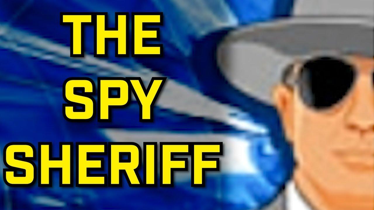 sheriff watch spyware