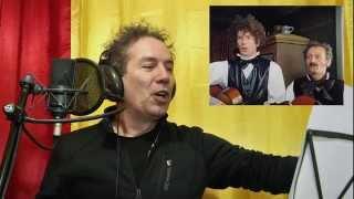 Ferdinando Bustelli - Uno momento - Клип
