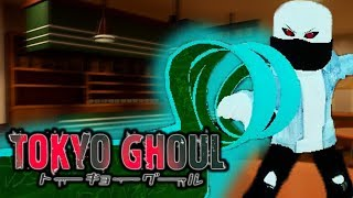 MY NEW KAGUNE + NEW CODES! | Ro Ghoul | EP 2 (Roblox Tokyo Ghoul Roleplay)