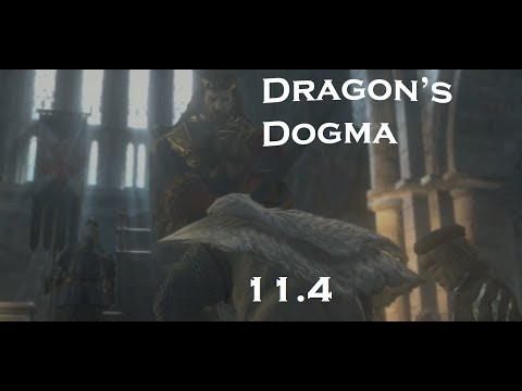Dragon's Dogma Pt 11.4: Rise of the Fallen