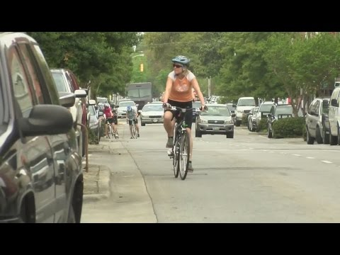 New law changes rules of the road for NC drivers and bikers