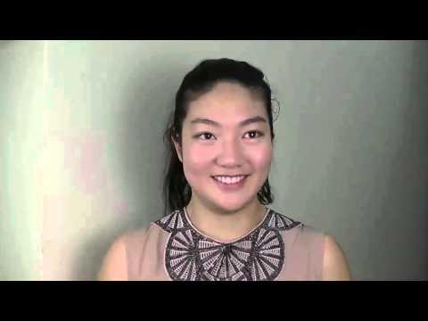 JinJoo Cho   Indianapolis International Violin Competiton   VC '20 Questions'