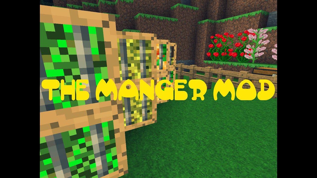 Мод Disease Craft/Болезни для Minecraft | Видео №2