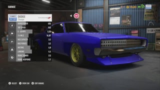 Need For The Fast Crew Furious Payback