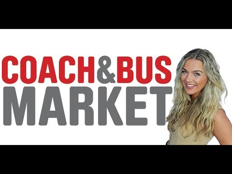 Coach & Bus Market Ltd – The industry's vehicles for sale hub