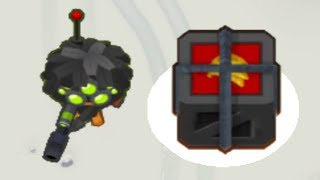 Using The 5th Tier Supply Drop Sniper - How Useful Is It? (Bloons TD 6)
