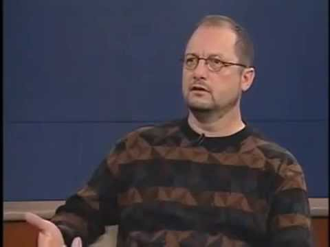 Bart Ehrman on Problem of Suffering - UCB